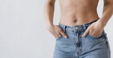Liposucción en mujeres