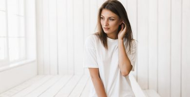 otoplastia en mujeres