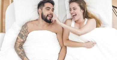 Rinoplastia en hombres