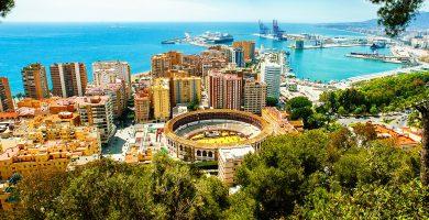 Clínicas de cirugía estética en Málaga